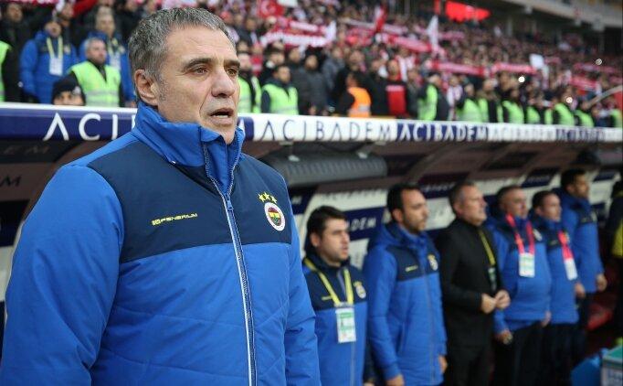 Fenerbahçe deplasmanda 15 puan kaybetti!