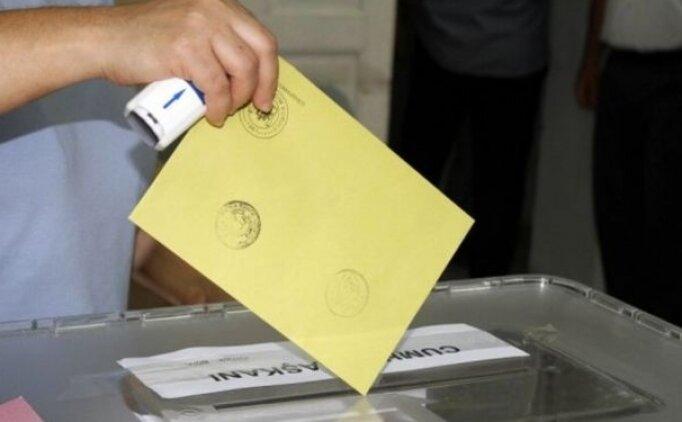 Oy verme işlemi saat kaçta bitecek? Saat kaça kadar oy kullanılabilir?