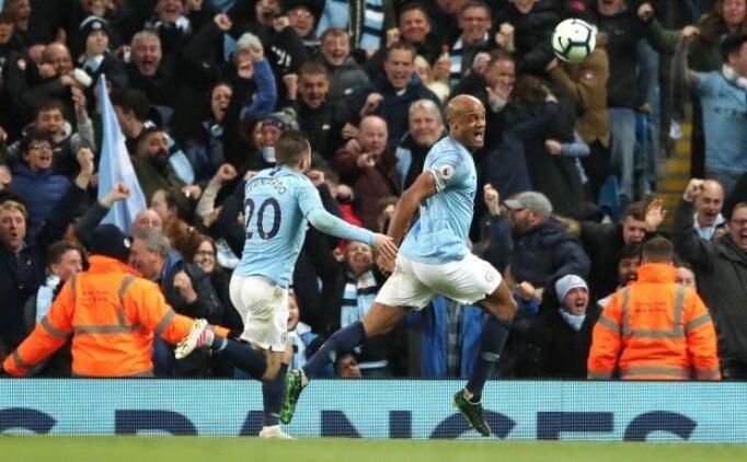 Brighton Manchester City maçı canlı hangi kanalda? Brighton Manchester City saat kaçta?