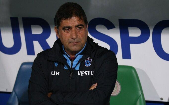 Trabzonspor'un Krasnodar kadrosu açıklandı