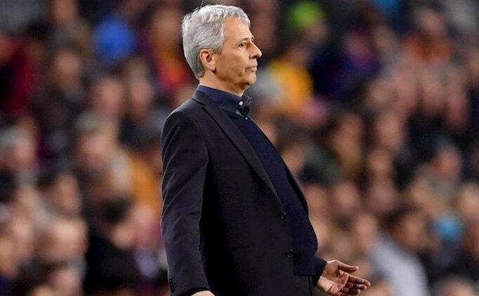 Favre: 'Messi'yi durdurmak imkansız'