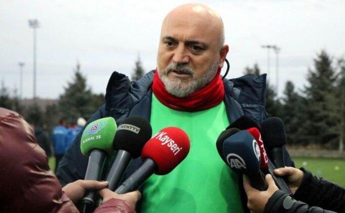 Hikmet Karaman'dan Ersun Yanal'a: 'Malum şahıs!'