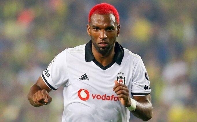 Ryan Babel'den Galatasaray'a yeni mesaj!