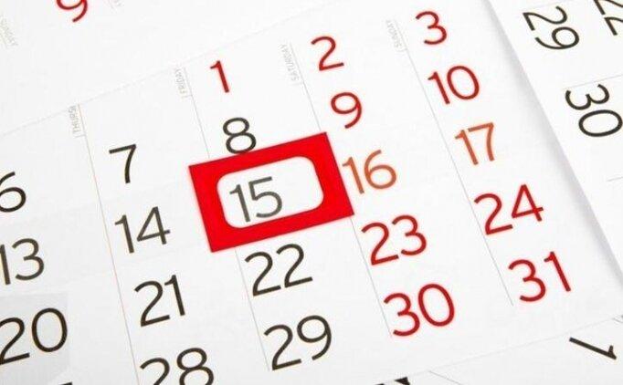 2019 Ramazan Bayramı kaç gün tatil? Ramazan Bayramı ne zaman?