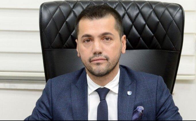 Erzurumspor: 'Bir daha düşmemek üzere Süper Lig'e döneceğiz'