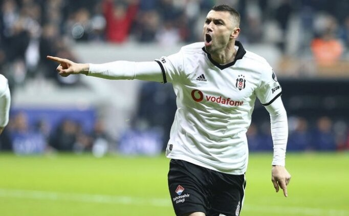 Beşiktaş'tan 3 yıldıza indirimli yeni kontrat teklifi!