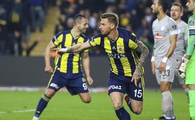 Ersun Yanal'dan Skrtel ve Serdar Aziz'e gol emri!