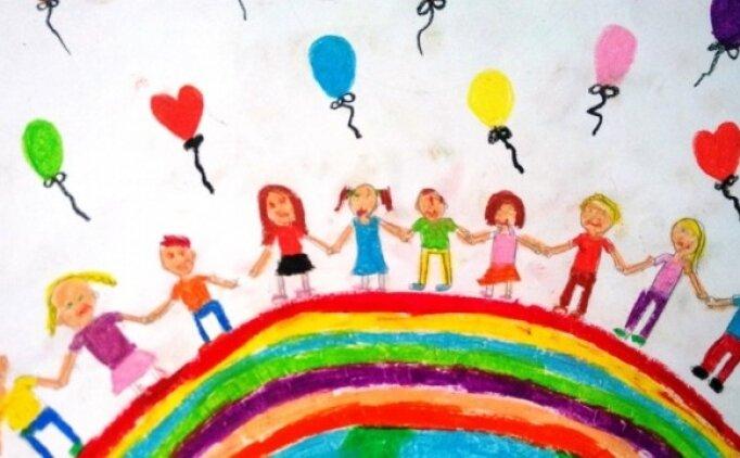 Güzel 23 Nisan Şiirleri ve Çocuk Bayramı sözleri, 23 Nisan şarkıları