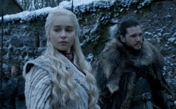 Game of Thrones yeni sezon ne zaman başlayacak? Game of Thrones yeni sezon hangi kanalda?