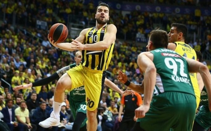 Fenerbahçe Beko Zalgiris Kaunas canlı hangi kanalda? Fenerbahçe Zalgiris maçı saat kaçta?
