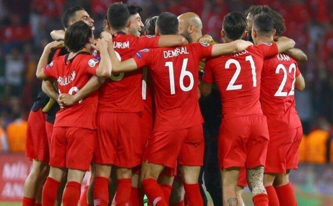 Türkiye İzlanda maçı hangi saatte başlayacak? Türkiye İzlanda maçının kanalı