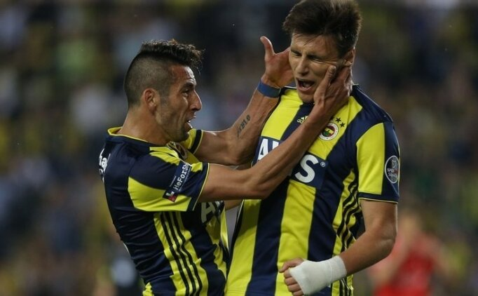 İşte Tottenham'ın Eljif Elmas teklifi!