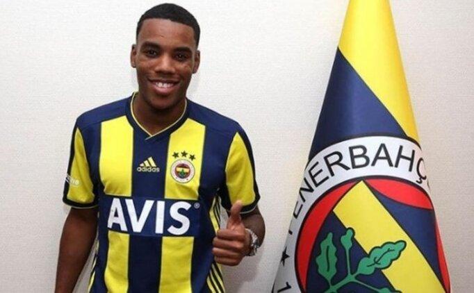 Garry Rodrigues'in transferi FIFA'lık oldu