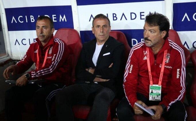 Beşiktaş'ta değişim sancılar! Yeni sistem...
