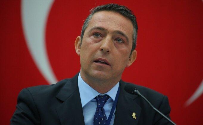 Fenerbahçe'den 2010/11 açıklaması!