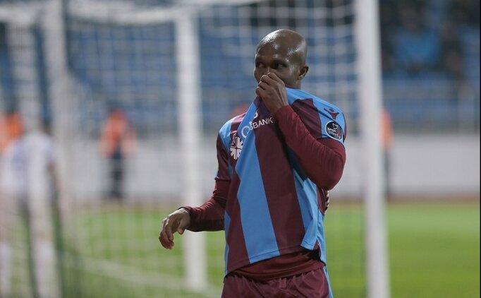 Durdurulamayan adam; Anthony Nwakaeme