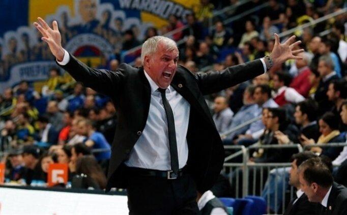 Obradovic: 'Çok büyük bir başarı'