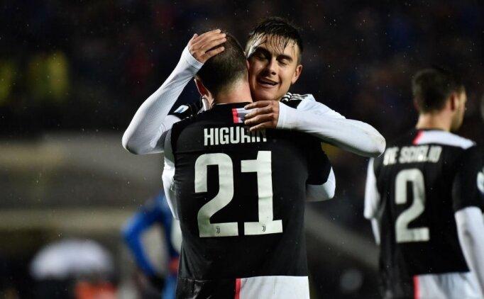 Bilyoner.com ile maç önü: Juventus - Sassuolo