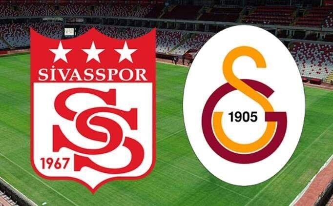 Sivasspor GS maçı geniş özet izle(beIN Sports)