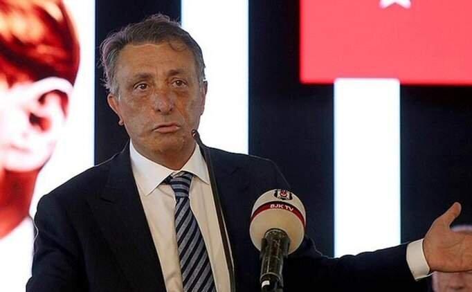 Ahmet Nur Çebi'den Serdal Adalı'ya gönderme!