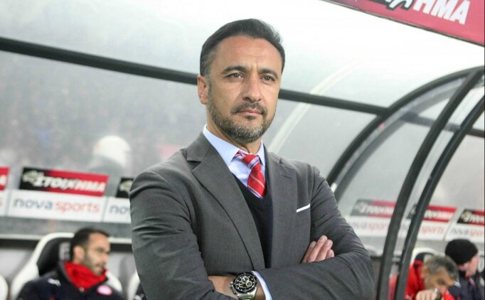 Vitor Pereira'ya şok ceza! Hapis...