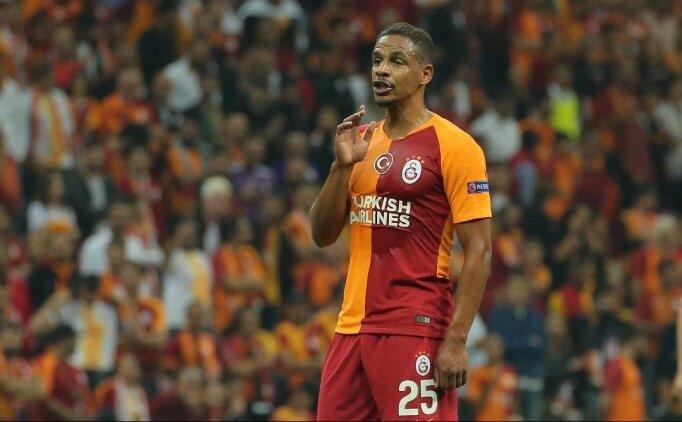 Galatasaray için fırsat; Fernando & Nagatomo