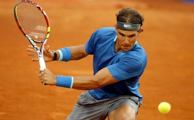 Nadal, Şanghay Masters'a katılamayacak