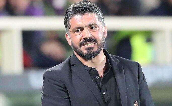 Gennaro Gattuso, Sampdoria'ya gidiyor!