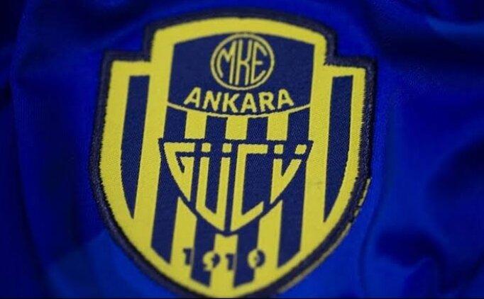 MKE Ankaragücü'nde Olağanüstü Genel Kurulu