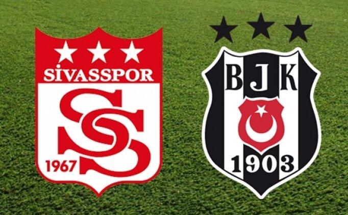 RADYO Sivasspor Beşiktaş maçı TRT Radyo 1, Sivasspor Beşiktaş CANLI RADYO