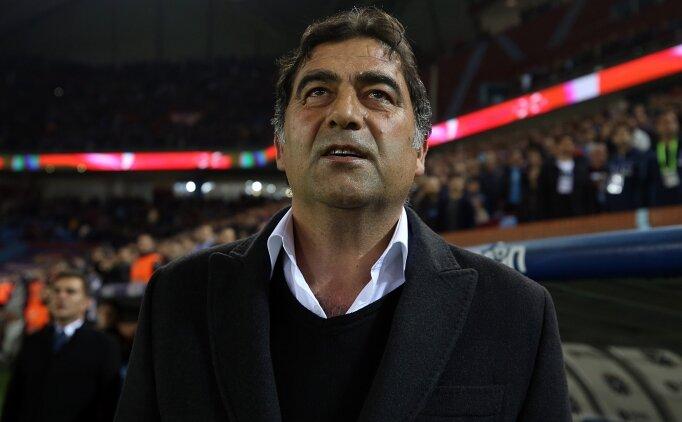 Ünal Karaman: 'Fenerbahçe'yi yenerseniz, bu şehir unutmaz'