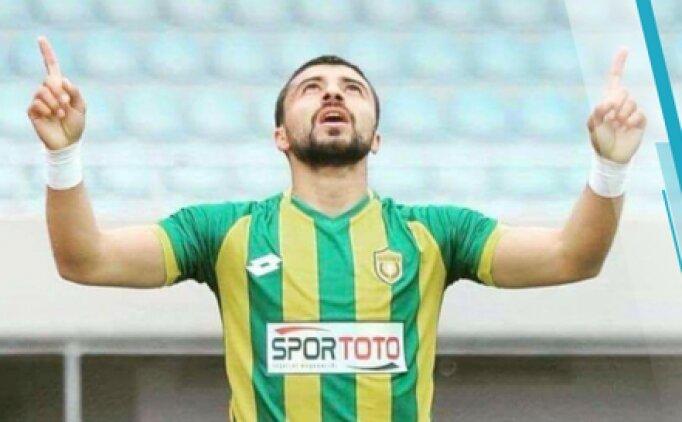 Kahta 02 Spor'da transfer heyecanı