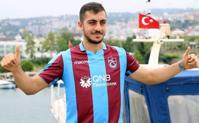 Trabzonspor Hosseini ile nikah tazeleyecek