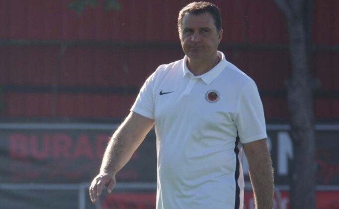 Süper Lig'de yaprak dökümü sürüyor: Mustafa Kaplan!