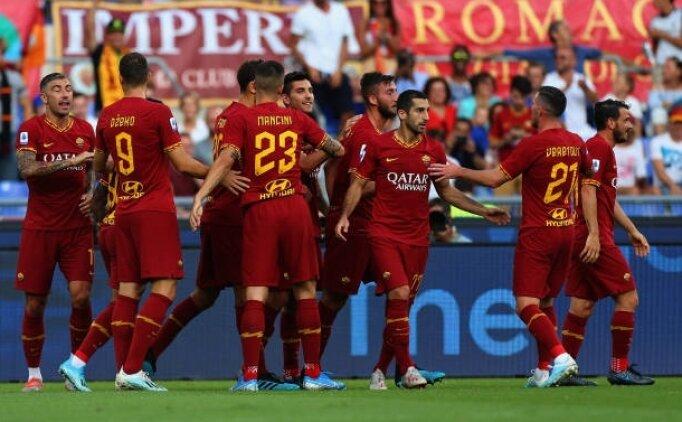 Bilyoner.com ile maç önü: Roma - Mönchengladbach