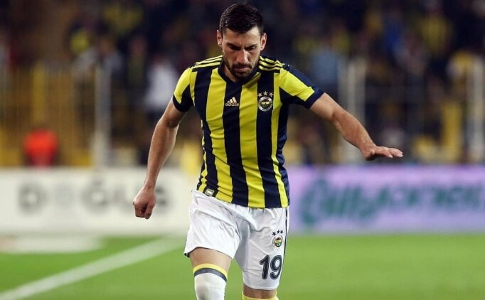 Beşiktaş'ın aklı Şener Özbayraklı'da