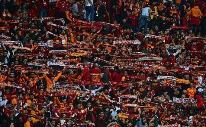 Galatasaray'da talep patlaması: Neredeyse 'SOLD OUT'