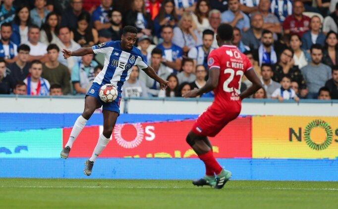 Porto'ya açılış maçında büyük şok!