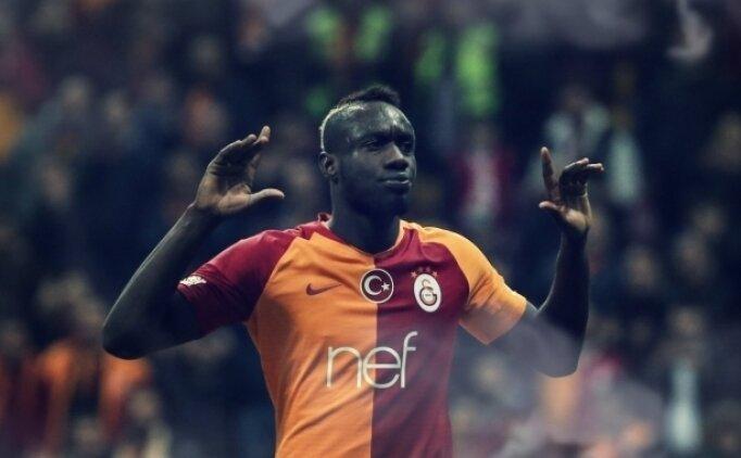 Galatasaray, Diagne'nin imzasını bekliyor!