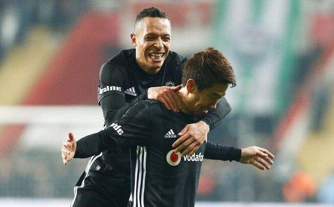 Beşiktaş'tan Adriano transferi için Brezilya'dan resmi açıklama