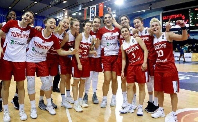 EuroBasket 2021 elemelerinde maçlar başlıyor