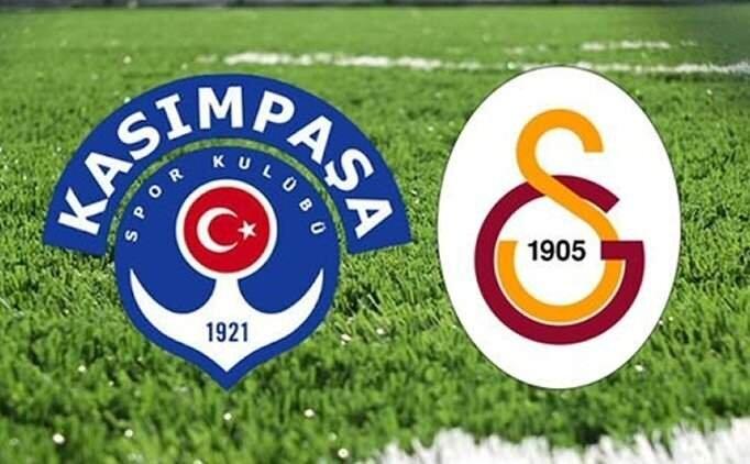 Süper Lig Kasımpaşa 1-4 Galatasaray maçı özeti, golleri izle