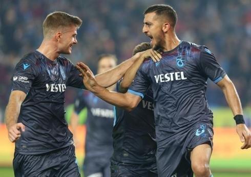 Ankaragücü-Trabzonspor: Muhtemel 11'ler