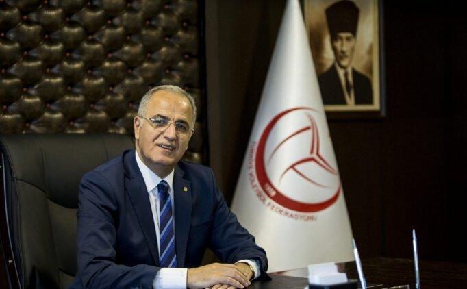 Mehmet Akif Üstündağ: 'Büyük bir heyecanla karşılaşıyoruz'