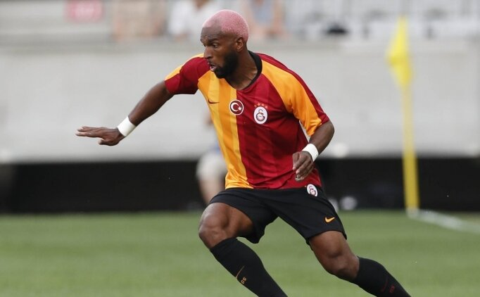 Galatasaray, Almanya'da 4 dakikada şok yaşadı