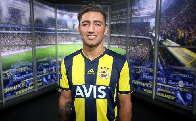 Fenerbahçe'nin yeni madeni Allahyar!