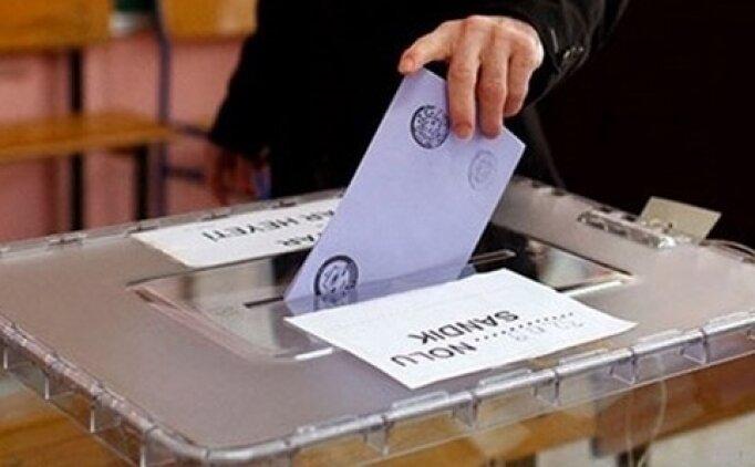 Seçmen kağıdı olmayanlar oy kullanabilir mi? Seçimde oy kullanmak için gerekli belgeler