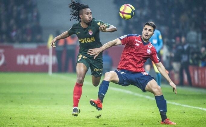 Monaco, Jardim ile bir başka! 7 maçta 15 puan