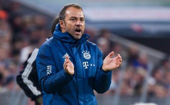 Bayern Münih, Hansi Flick ile devam kararı aldı!