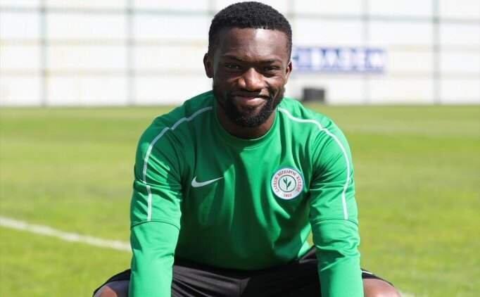 Trabzonspor'dan Okechukwu Azubuike için teklif